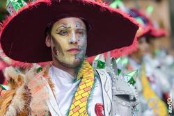 Comparsa wailuku desfile de comparsas carnaval badajoz 2014 comparsa wailuku desfile de comparsas ca dam preview