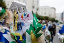 Comparsa achikitu desfile de comparsas carnaval badajoz 2014 comparsa achikitu desfile de comparsas  dam preview