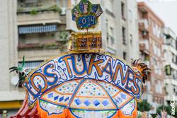 Comparsa los tukanes desfile de comparsas carnaval badajoz 2014 dca 6194 comparsa los tukanes desfil dam preview
