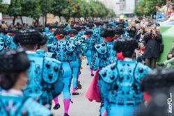 Comparsa la kochera desfile de comparsas carnaval badajoz 2014 dca 6163 comparsa la kochera desfile  dam preview
