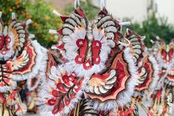 Comparsa atahualpa desfile de comparsas carnaval badajoz 2014 dca 5915 comparsa atahualpa desfile de dam preview