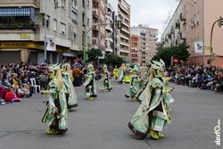 Comparsa bamboleo desfile de comparsas carnaval badajoz 2014 dca 5846 comparsa bamboleo desfile de c dam preview