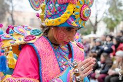 Comparsa los makumbas desfile de comparsas carnaval de badajoz 2014 dca 5725 comparsa los makumbas d dam preview