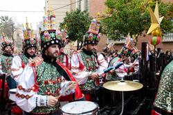 Comparsa los mismos desfile de comparsas carnaval badajoz 2014 dca 5693 comparsa los mismos desfile  dam preview