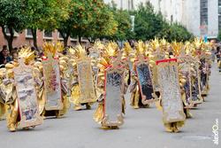 Comparsa vas como quieres desfile de comparsas carnaval badajoz 2014 dca 5604 comparsa vas como quie dam preview