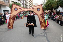 Comparsa lancelot desfile de comparsas carnaval badajoz 2014 dca 5326 comparsa lancelot desfile de c dam preview