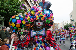 Comparsa bakumba desfile de comparsas carnaval badajoz 2014 dca 5260 comparsa bakumba desfile de com dam preview