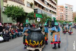 Comparsa vendaval desfile de comparsas carnaval badajoz 2014 dca 5183 comparsa vendaval desfile de c dam preview