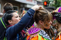 Desfile infantil de comparsas carnaval de badajoz 2014 dca 2922 desfile infantil de comparsas carnav dam preview