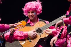 Murga las ladies concurso de murgas carnaval badajoz 2014 dca 8611 dot jpg dam preview