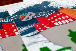 El corte ingles presenta su bolsa del carnaval de badajoz 2014 presentacion bolsa eci carnaval 9 dot dam preview