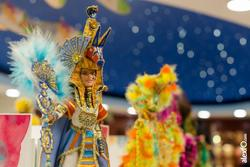 Expo barbie en el carnaval de badajoz inauguracion de la exposicion barbie en el carnaval de badajoz dam preview
