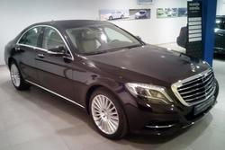 86 dot 500 euros clase s s 350 bluetec 4p coche mercedes clase s s 350 bluetec 4p concesionario merc dam preview