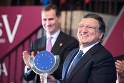 Gobex premio europeo carlos v 2014 gobex premio europeo carlos v 2014 dam preview