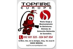 Topfire europe 1 anuncio de paguinas amarillas dam preview