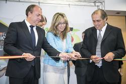 2013 slash 09 slash 24 inauguracion de la xxv fial el presidente del gobierno de extremadura jose an dam preview