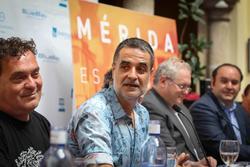Las tesmoforias presentacion a prensa festival teatro clasico merida 2013 las tesmoforias dam preview