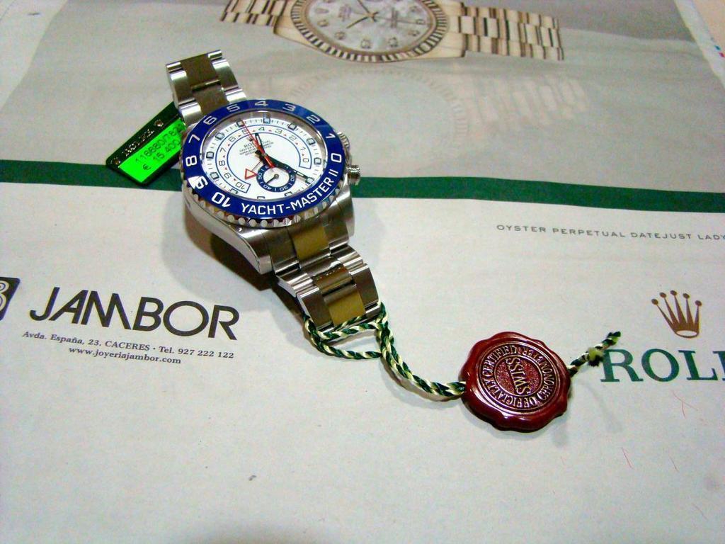 Relojes de primeras marcas Comprar reloj Rolex Fotos