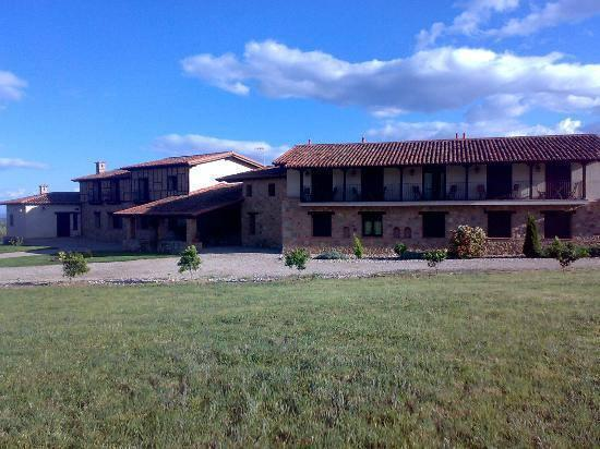 Hotel Rural Alcor Del Roble.  Hotel Rural Alcor Del Roble. Checking Plasencia