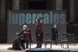 Julio cesar shakespeare merida festival internacional teatro clasico de merida 2013 julio cesar shak dam preview