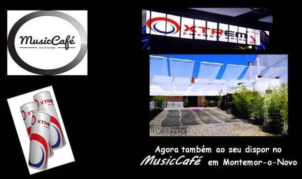XTREM ENERGY DRINK Musicafe