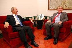 Embaixador da irlanda visita evora embaixador da irlanda visita evora dam preview
