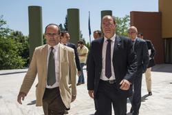 Gobex informe gem 2012 el presidente del gobierno de extremadura jose antonio monago asiste a la pre dam preview