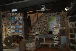 Centro de interpretacion sierra de gata interior centro de interpretacion sierra de gata dam preview