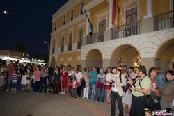 San juan 2013 inauguracion ferial feria san juan badajoz 2013 dam preview