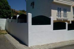 Pintura pintura de fachada y puerta dam preview