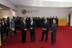 Elvas 10 de junho presidente do governo da extremadura no dia de portugal 352d1 fd9d dam preview