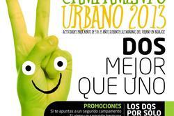 Campamento urbano badajoz 2013 dos mejor que uno dam preview