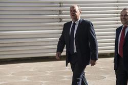 Gobex presentacion dia de portugal el presidente del gobierno de extremadura jose antonio monago pre dam preview
