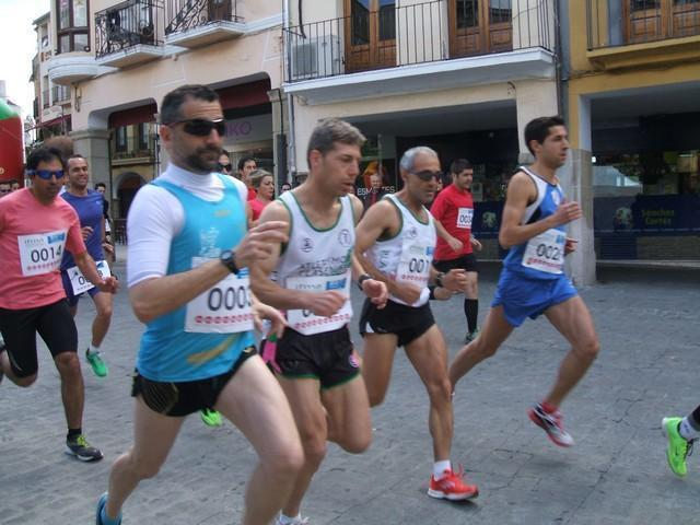 Running for the future, Plasencia 348ac_1643