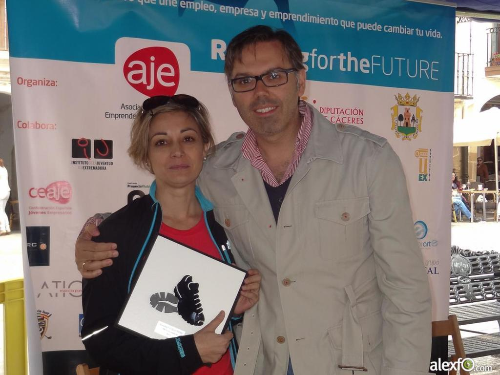 Running for the future - Plasencia 34811_f682