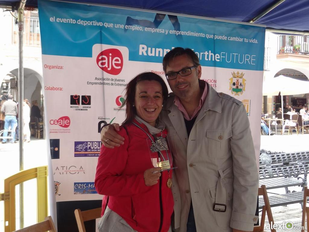 Running for the future - Plasencia 34814_9928