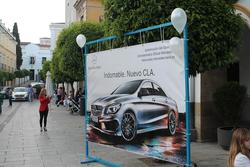 Presentacion mercedes benz cla en merida 33a69 276a dam preview