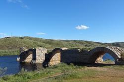 Puente romano de alconetar puente romano de alconetar caceres dam preview