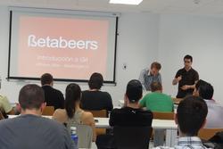 Ix betabeers badajoz betabeers badajoz desarrolladores maquetadores programadores dam preview