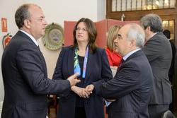 Gobex expansion dot com en extremadura el presidente del gobierno de extremadura jose antonio monago dam preview