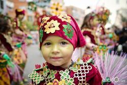 Comparsa las monjas carnaval badajoz 2013 comparsa las monjas carnaval badajoz 2013 dam preview