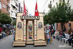 Comparsa saqqora carnaval badajoz 2013 comparsa saqqora carnaval badajoz 2013 dam preview