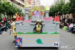 Comparsa yakare carnaval badajoz 2013 comparsa yakare carnaval badajoz 2013 dam preview