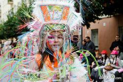 Comparsa los whisys carnaval badajoz 2013 comparsa los whisys carnaval badajoz 2013 dam preview