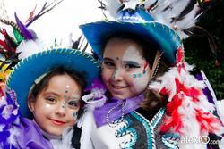 Comparsa caribe carnaval badajoz 2013 comparsa caribe carnaval badajoz 2013 dam preview