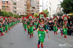 Comparsa vendaval carnaval badajoz 2013 comparsa vendaval carnaval badajoz 2013 dam preview