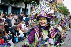 Comparsa makumbas carnaval badajoz 2013 comparsa makumbas carnaval badajoz 2013 dam preview