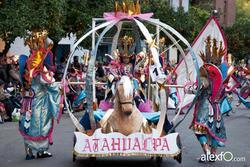 Comparsa atahualpa carnaval badajoz 2013 comparsa atahualpa carnaval badajoz 2013 dam preview