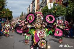 Comparsa el vaiven carnaval badajoz 2013 comparsa el vaiven carnaval badajoz 2013 dam preview