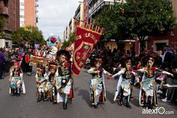 Comparsa los desertores carnaval badajoz 2013 comparsa los desertores carnaval badajoz 2013 dam preview